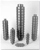 Steel Supply Co sells Wilson Anchor Bolt Sleeves in a variety of sizes