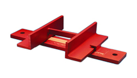 teflon slide bearing