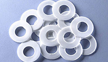 Steel Supply Co. offers Teflon Washers.