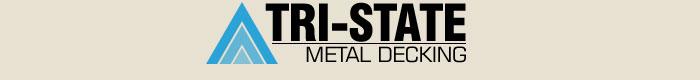 tri-state metal decking