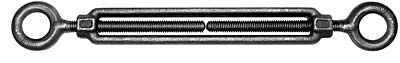 Turnbuckles Assemblies   Eye & Eye   316 Stainless