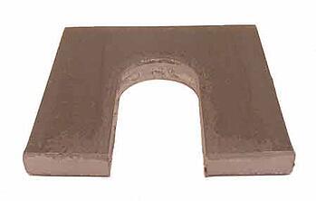Steel Shim 150A x 1/2