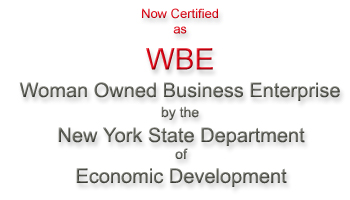 Woman Owned Business Enterprise