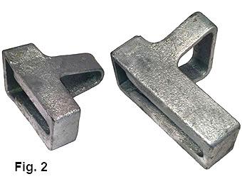 Malleable Iron Insert