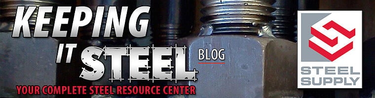 keeping it steel a steel supply blog by the steel supply company