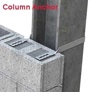 Column-Anchor-Installed