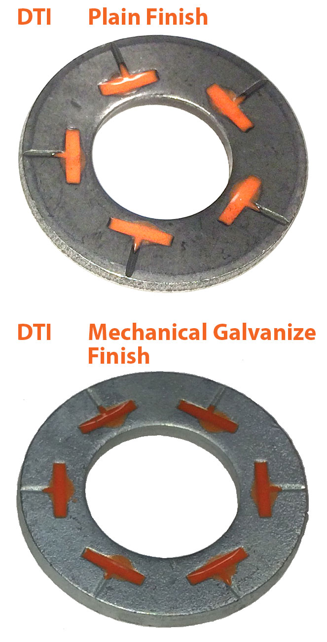DTI-Washer-Plain-and-Mechanical-Galvanize