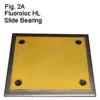 slide bearing operating temperature