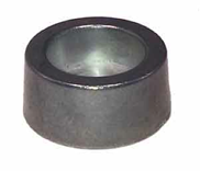 New Zinc Vent Hole Plug Sizes