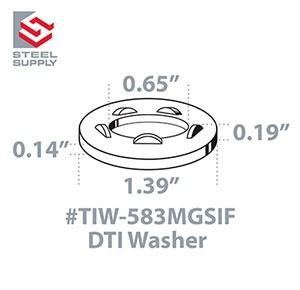 TIW-583MGSIF Line Drawing-2