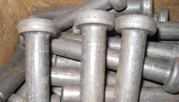 Steel Supply Co offers a full line of concrete anchors and sheer connectors
