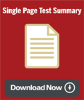 Single Page Summary