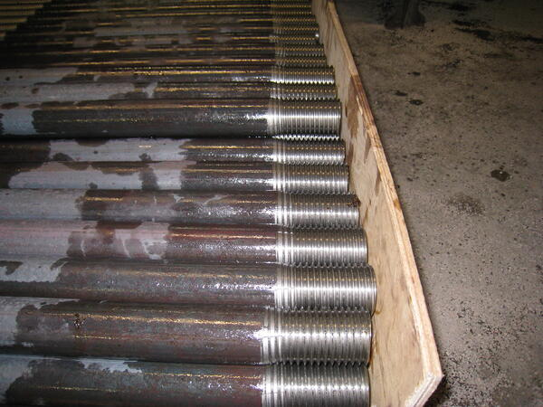 threaded-anchor-bolts