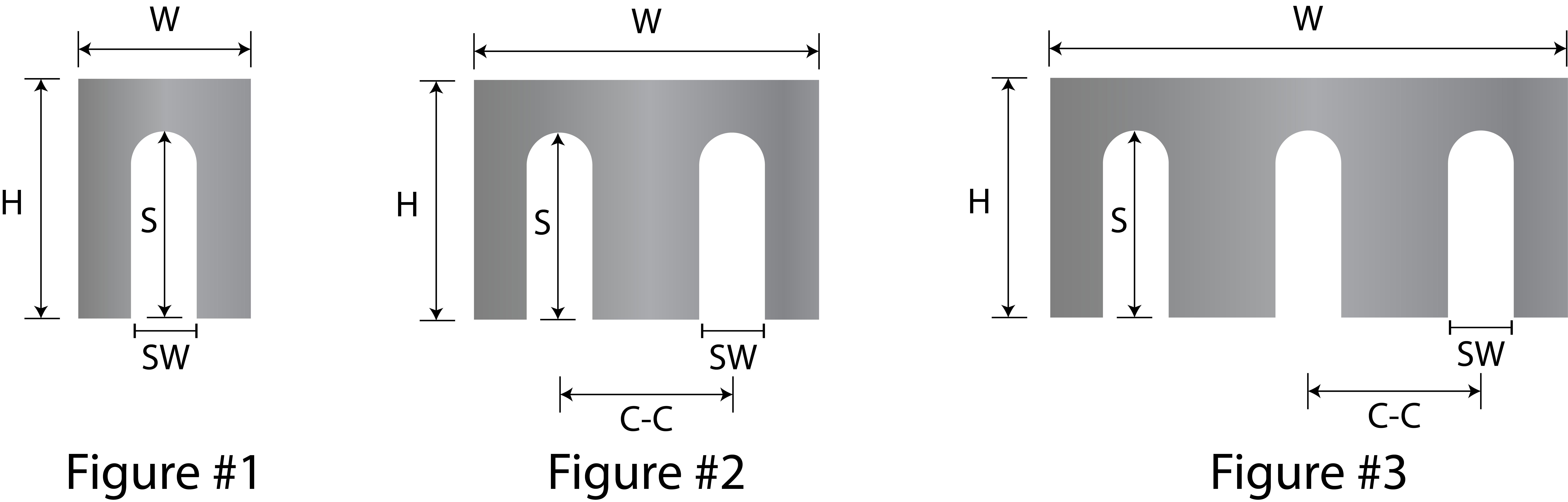 Shim Diagrams (New)